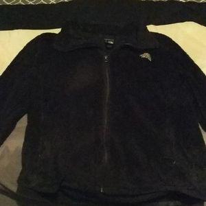 XXL Black Northface Jacket